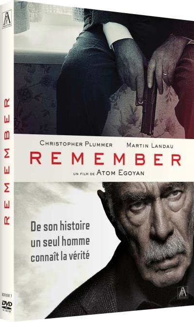 Remember-DVD