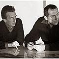 Roger vailland et la fabrique de la peinture