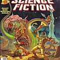 Rétro science fiction