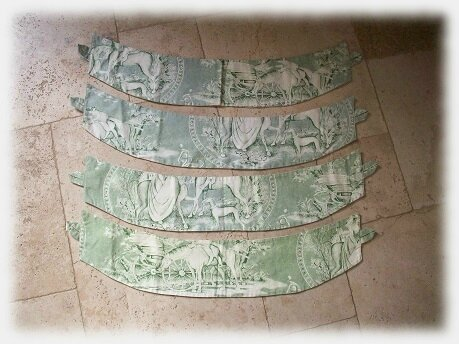 rideaux toile jouy verts10