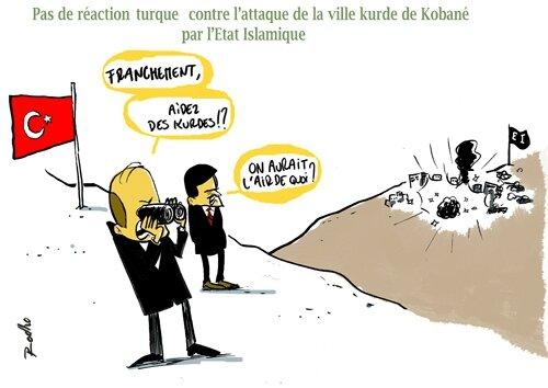 Turquie-etat-islamique-kurde