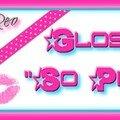 gloss so pink