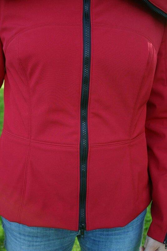 veste rouge9