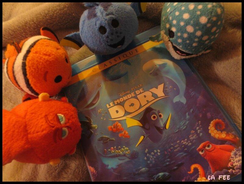 le monde de Dory (1)
