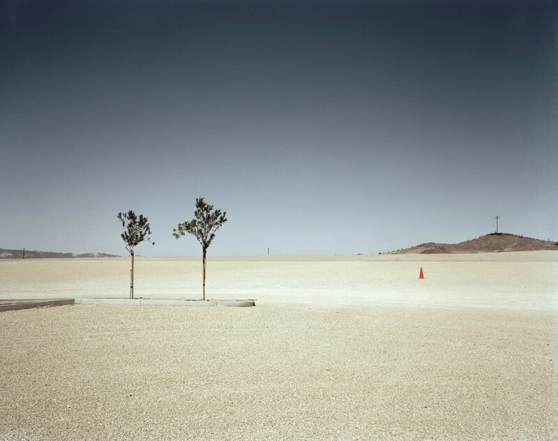 Nowhere, California-USA - ©Nadav KANDER