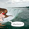 Canada. partie 3 : les chutes du niagara