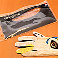 Gant de golf easy glove
