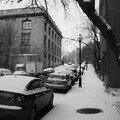 Premieres neiges