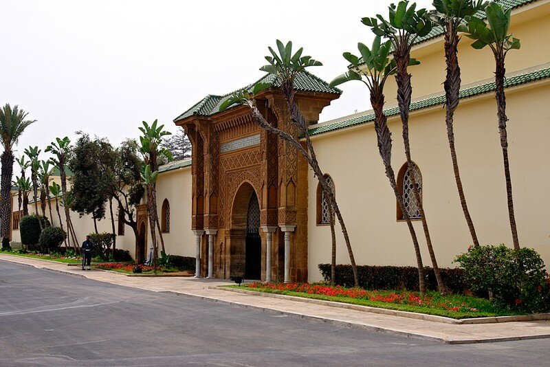 Touarga Rabat
