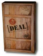Boutique jeux de société - Pontivy - morbihan - ludis factory - Deal