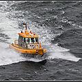 Le bateau pilote krve 61