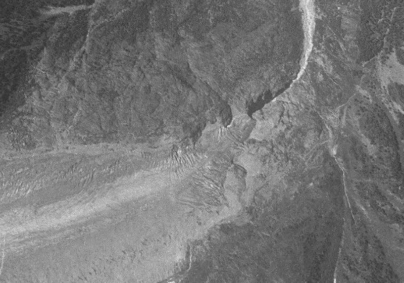 mer de glace 1939