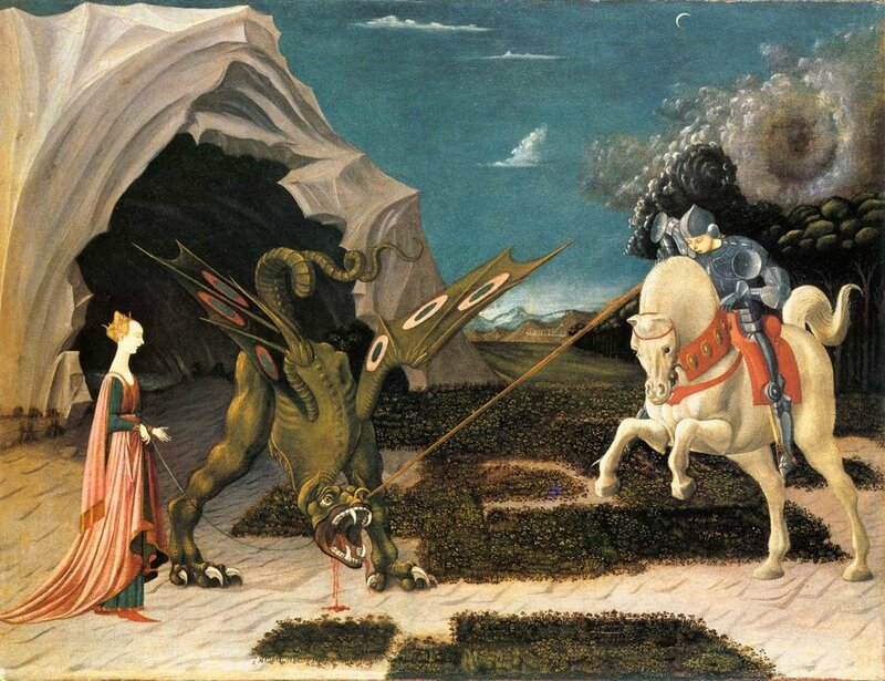 uccello-saint-georges-terrassant-le-dragon-v-1456