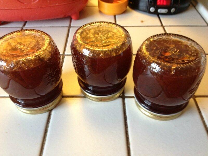 confiture prunes 1