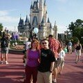 Jour 7 – jeudi 27 avril 2007 – magic kingdom