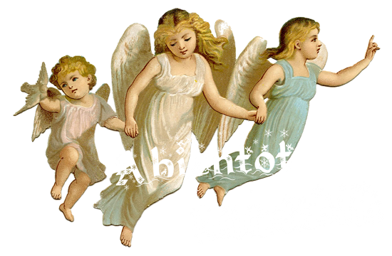 AngelChildrenVintage_GraphicsFairy