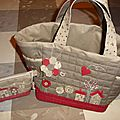 Le sac marie suarez