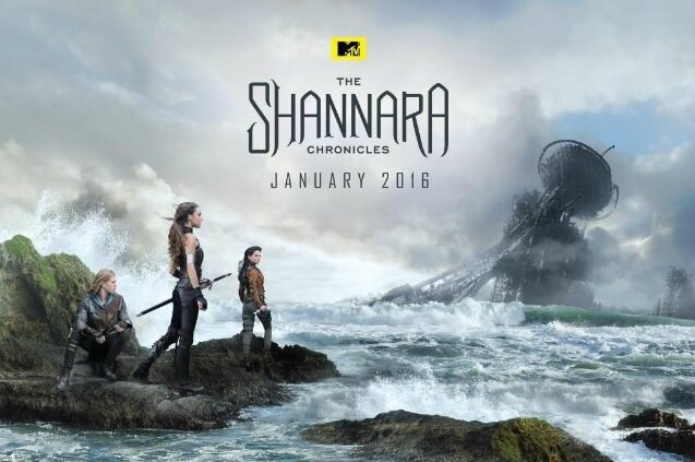 Affiche Shannara Chronicles