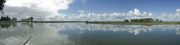 sortie canal pano