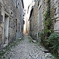 Nevers, quai des Mariniers, rue Grelu (58)
