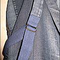 sac à dos bretelle