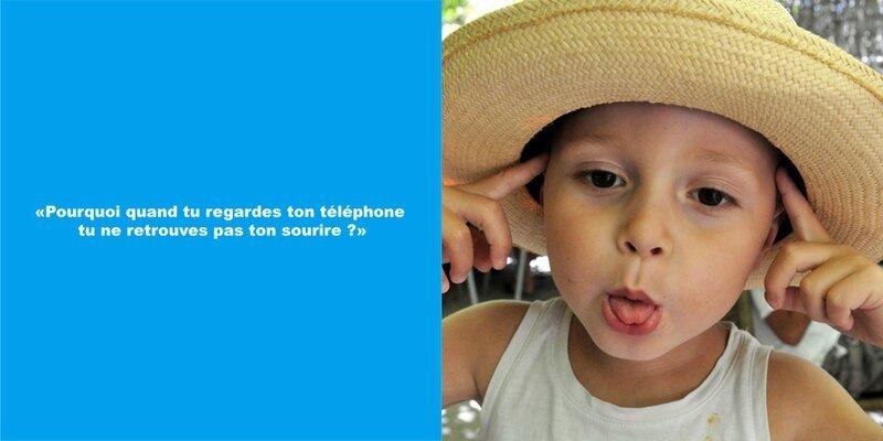 mots d'enfanttelephone