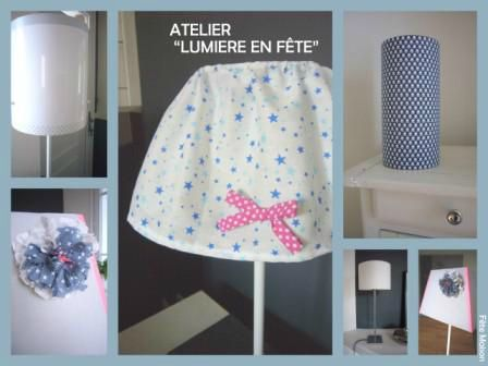 COURS LUMINAIRES