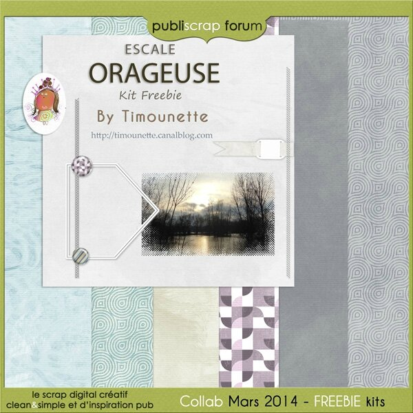 PBS - Escale Orageuse - Timounette - Preview