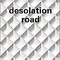 Mcdonald, ian : desolation road.