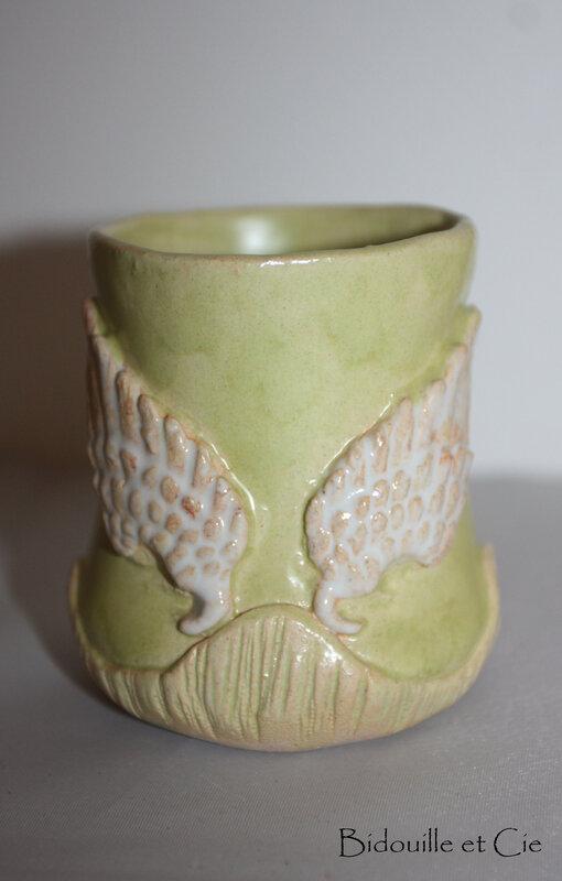 tasse aux ailes vert jaspe 2
