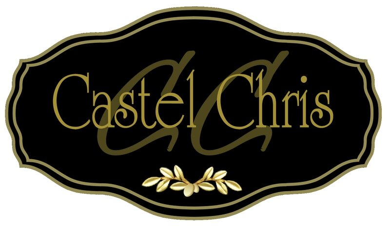 logo Castel Chris