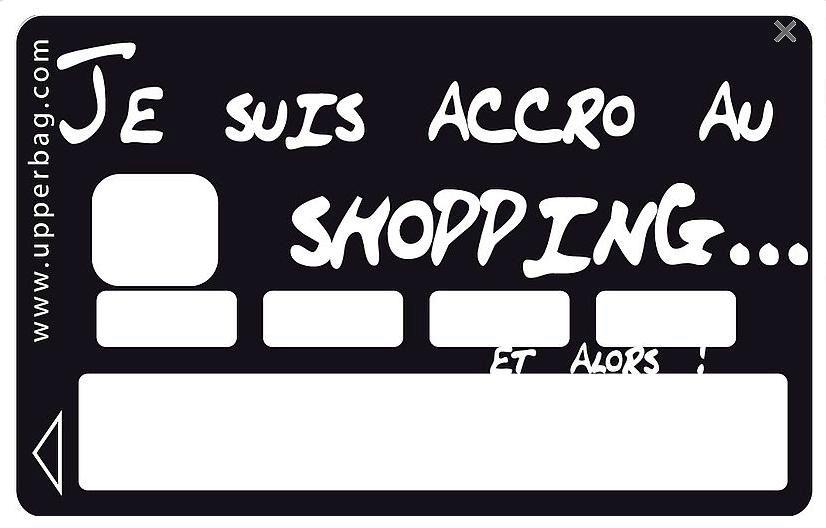 Sticker Carte Bleue Infinite.Stickers Carte De Credit La Boutique De C Pour L Eternite