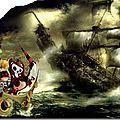 Piratantreize