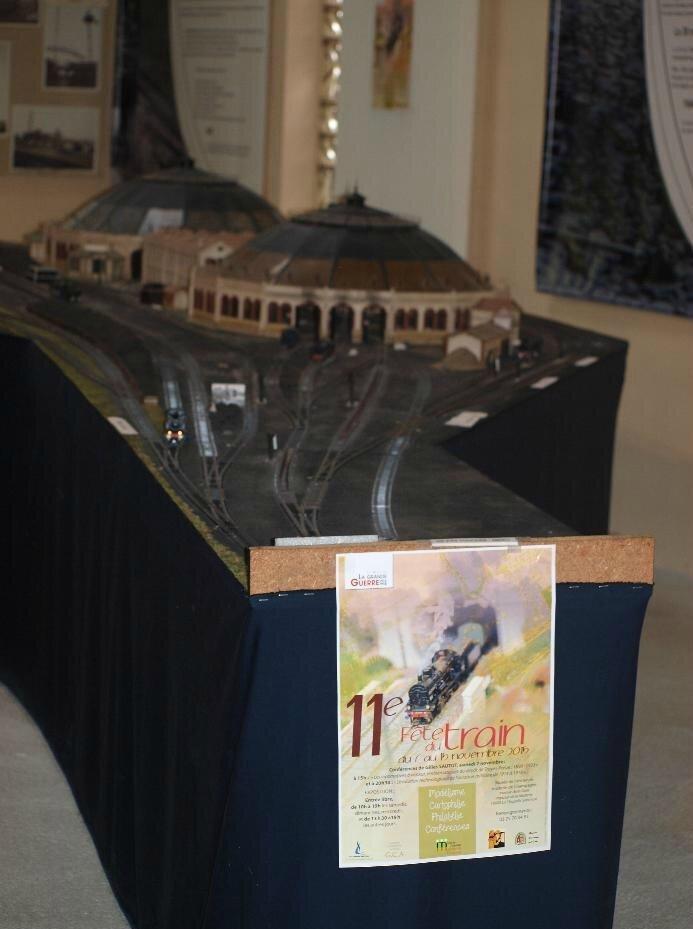 Le Musée de l'Ancienne Malterie de Champagne