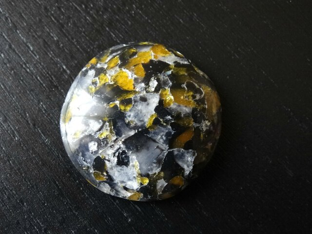 cabochons imitation quartz 007