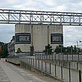 Lyon, entre saône et rhone