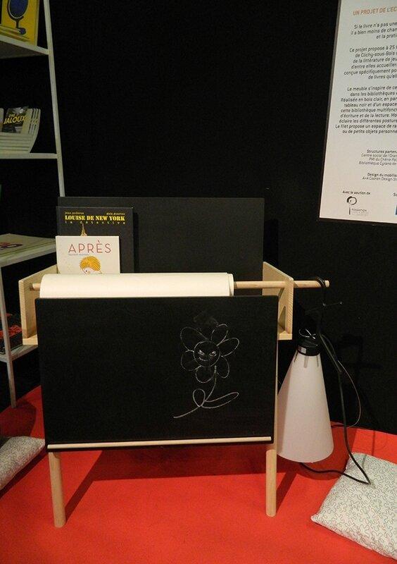 meuble livre,salon du livre jeunesse montreuil poc a poc 2 blog