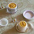 Crème bonne mine anti âge