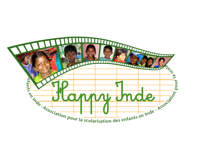 logo Happy Inde