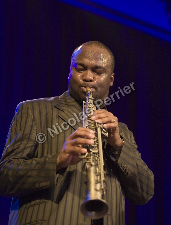 World Sax 4tet-24_James Carter