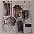 Bourdeilles-portes