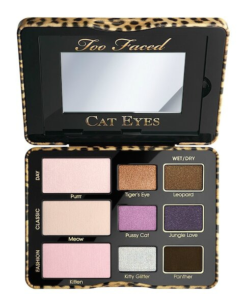 too faced cat eyes palette 2