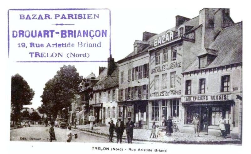 TRELON-Rue A