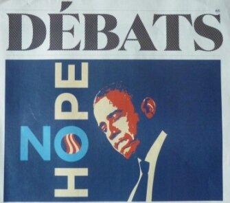 débats obama