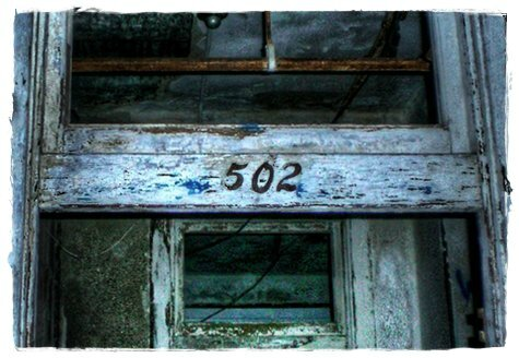 La c l bre chambre 502 du sanatorium de waverly hills for Chambre 13 paranormal