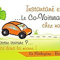 Autostop solidaire