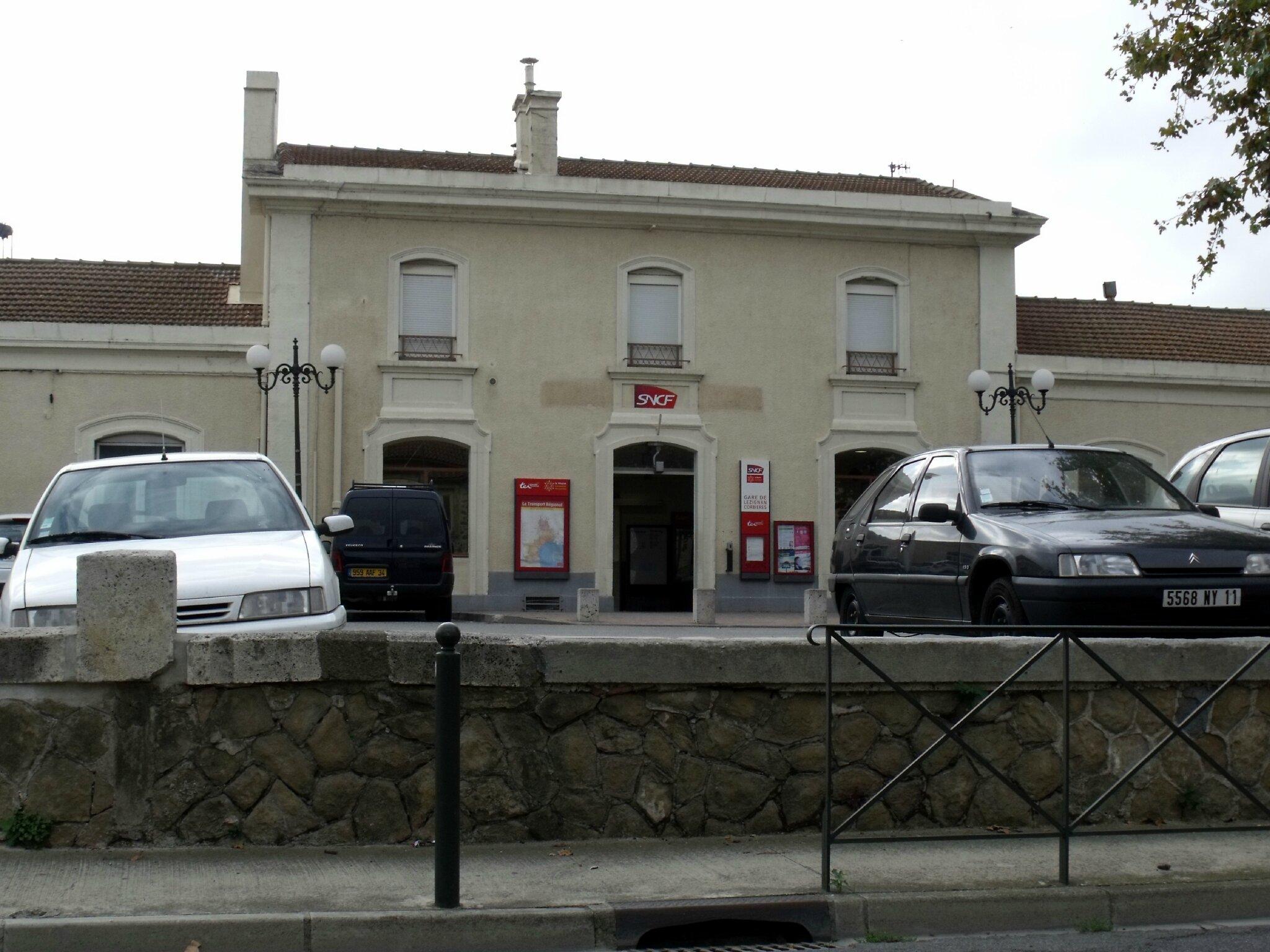 Lézignan-Corbières (Aude - 11) 1