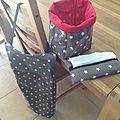 Un, deux, trois cadeaux pour ma maman...