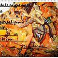 Filets de pangas sauce salsa & ses petits légumes sautés au lait de coco