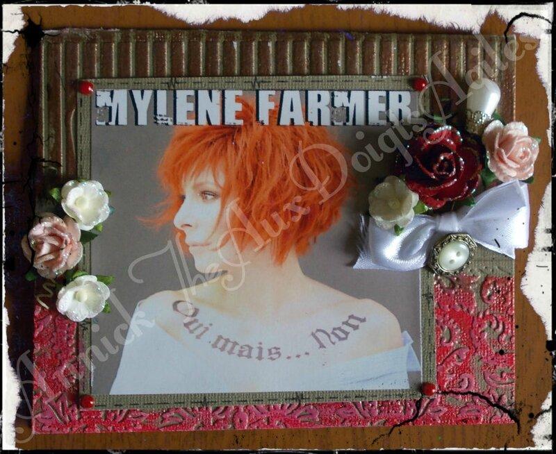 MYLENE FARMER 001